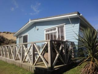 Twice As Nice Self Catering Beach Chalets - Hayle vacation rentals