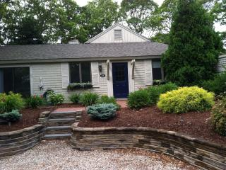 New Seabury -  3 bedroom w/ AC in Mews village - Mashpee vacation rentals