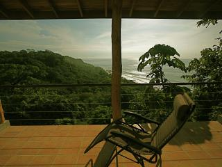 Wow whitewater view 200mtrs to Montezuma/beach - Montezuma vacation rentals