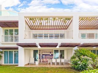 Luxury Oceanfront 4 Bed Condo, Playa Bonita - Las Terrenas vacation rentals