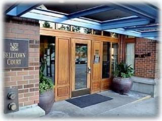 DOWNTOWN Condo-PRIME LOCATION, parking, WIFI, pool - Seattle vacation rentals