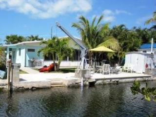 Beautiful Big Pine Key House rental with Deck - Big Pine Key vacation rentals