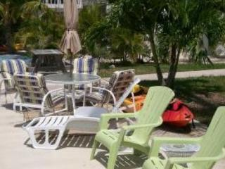 Captain Ron's Keys Caribbean Retreat - Big Pine Key vacation rentals