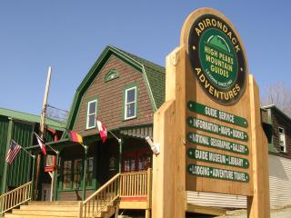 Nice House with Deck and Internet Access - Lake Placid vacation rentals