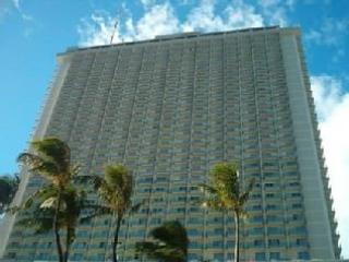 One Bedroom Priced Like a Studio - Two Room Suite Corner Unit on 24th Fl. with Stunning View Price Like a Studio! - Honolulu - rentals