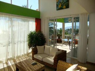"Penthouse condo in the ""Golden Zone"" of Bucerias - Bucerias vacation rentals"