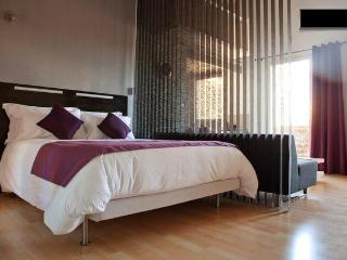 Bordeaux apartment with balcony - Bordeaux vacation rentals