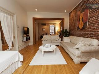 Downtown Luxury Very Large Victorian Apartment - Montreal vacation rentals