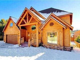 Lake/ski Slope View Log Cabin/pool Table/bbq - Big Bear Lake vacation rentals