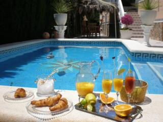 Espectacular Villa near best beaches in Spain - Alicante vacation rentals