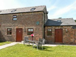 THE BYRE, family friendly, country holiday cottage, with a garden in Coxhoe, Ref 8019 - Coxhoe vacation rentals