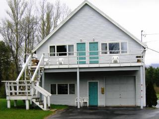 Lakeview one bedroom  housekeeping  apartment - Saranac Lake vacation rentals