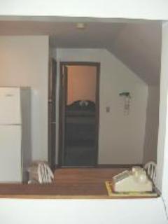 Lakeview one bedroom  housekeeping  apartment - Saranac Lake vacation rentals