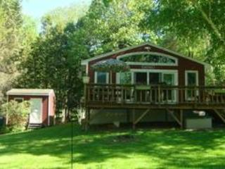 The House - 3BR Lake House with a Gorgeous View - Hillsdale - rentals