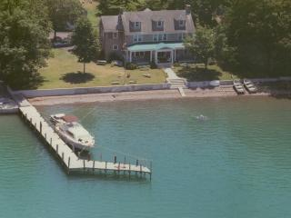 Driftwood Inn B&B and Lakeside Cottages - Hector vacation rentals