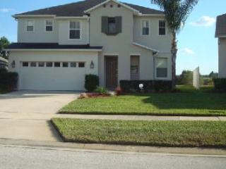 Great 5 Bed Villa close by Disney - Kissimmee vacation rentals