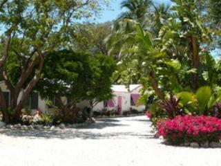 Entrance - LITTLE BAY - Cottage - Islamorada - rentals