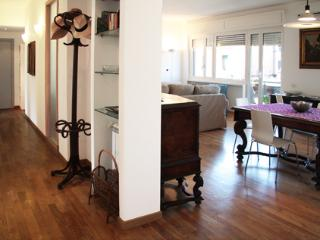 Spacious 3bdr with two balconies - Rome vacation rentals