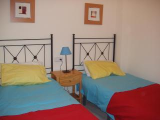 Seaside Town 2 bedroom holiday apartment - Malaga vacation rentals