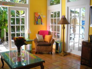 Hidden Treasure - Key West vacation rentals