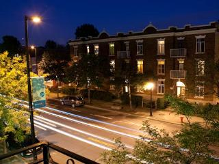 Bright & Spacious Minutes From Downtown - Montreal vacation rentals