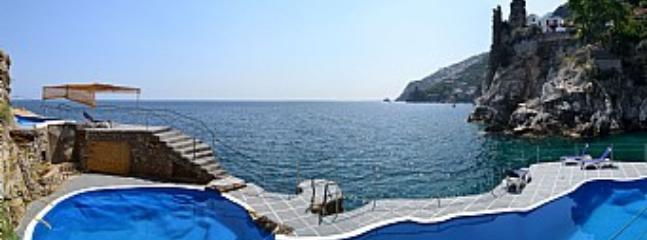 Villa Abbondanza - Image 1 - Praiano - rentals