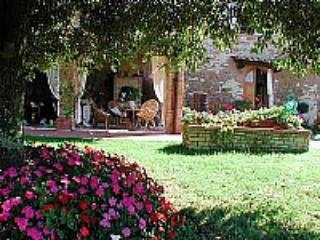Appartamento Il Riccio C - Image 1 - San Gimignano - rentals