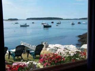 Spruce Head Island, Maine, Waterfront Cottage - South Thomaston vacation rentals