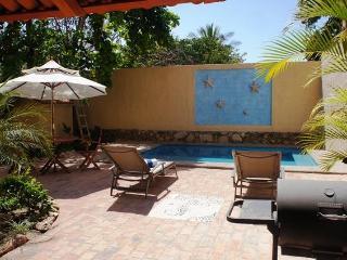 5 bedroom Villa with Deck in San Pancho - San Pancho vacation rentals