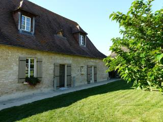 Holiday rental  with private pool, Dordogne. - Allemans vacation rentals