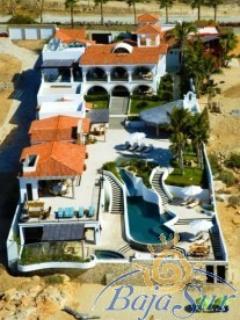 Casa La Laguna - Image 1 - Cabo San Lucas - rentals