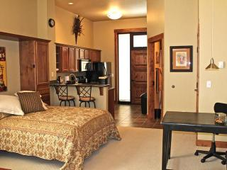 NICE STUDIO  near Bozeman, I-90 in Big Sky Country! - Manhattan vacation rentals