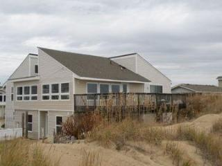 The Contemporary Castle in Sandbridge Beach - Virginia Beach vacation rentals