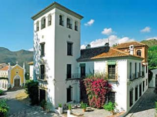 La Palacete - Albunuelas vacation rentals