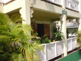 Charming Condo with Internet Access and A/C - Paynes Bay vacation rentals