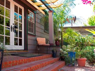 Casitas de Colores Fabulous Downtown Style - Santa Barbara vacation rentals