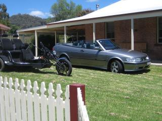 Nice 1 bedroom Mudgee Bed and Breakfast with Internet Access - Mudgee vacation rentals