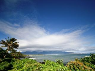 Baby Beach Bungalow, Permit#BBWK 2009/0004 - Paia vacation rentals