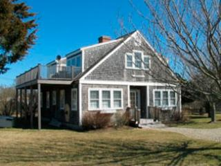 4 Bedroom 3 Bathroom Vacation Rental in Nantucket that sleeps 8 -(10052) - Siasconset vacation rentals