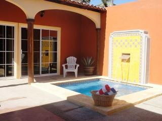 Casa Tequila 3 Bedroom house with a pool - San Pancho vacation rentals