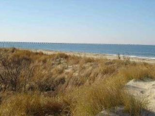 The Bay Breeze Cottage III at Lynnhaven Beach - Virginia Beach vacation rentals