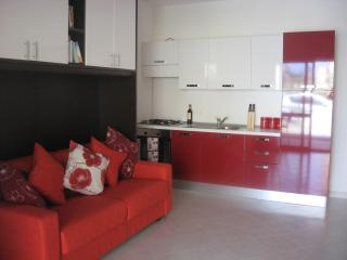 Fantastic Studio Apartment in Southern Italy - Gizzeria Lido vacation rentals