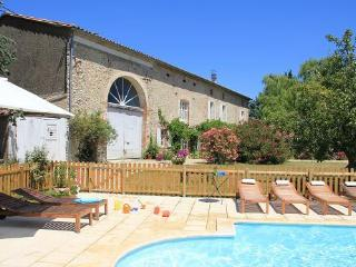 Beautiful 18th century farmhouse, rural SW France - Teyssode vacation rentals