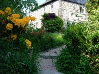 IDYLLIC 6 BED DETACHED FARMHOUSE RURAL OUTLOOK - Llanfair Clydogau vacation rentals
