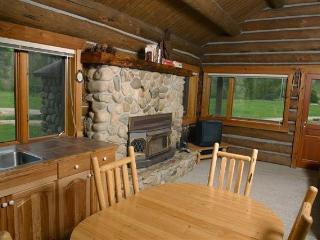 Granite Cabin at Rye Creek Lodge - Darby vacation rentals