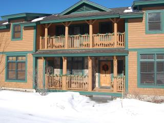 Vacation Rental in Stratton Mountain