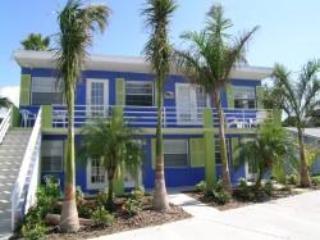Villas by the Sea #1 - Bradenton Beach vacation rentals