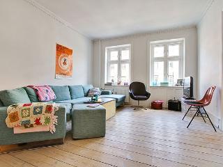 Beautiful Copenhagen apartment at the lakes - Copenhagen vacation rentals