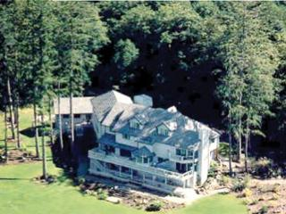 Whidbey Island Estate … The Quintessa - Clinton vacation rentals