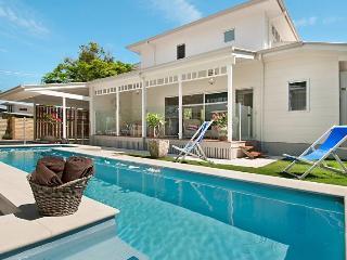 Byron Bay Aaman & Cinta Luxury Guest house/Villa - New South Wales vacation rentals